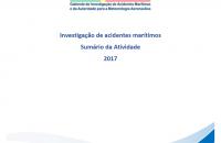 Sumário Atividade IAM 2017